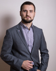 Гончаров Матвей Игоревич