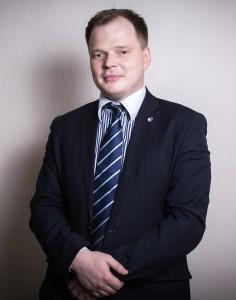 Пешков Максим Романович