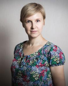 Яншина Мария Владимировна